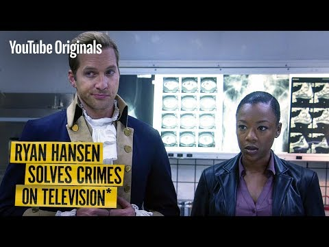 "Ryan Hansen Season 1 - Ep 2 ""Jane D'Oh!"""