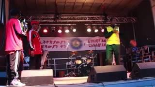 Ethiopian Day Toronto Sept 7,2013