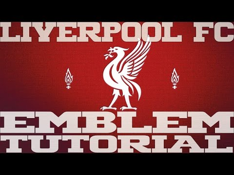 Call Of Duty Black Ops 3 - Liverpool Fc Logo - Tutorial
