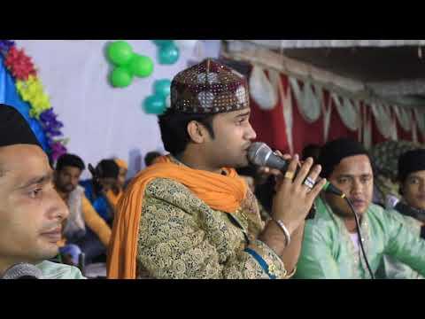 Video Mere Rashke qamar Sameer Hayat Nizami qawwali Indore download in MP3, 3GP, MP4, WEBM, AVI, FLV January 2017