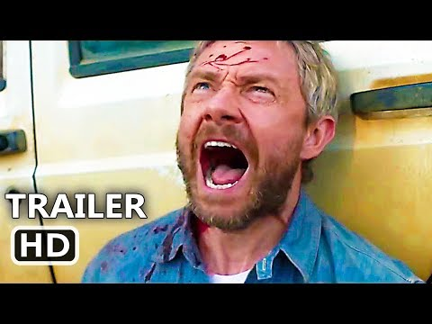 CARGO Official Trailer (2018) Martin Freeman Movie HD