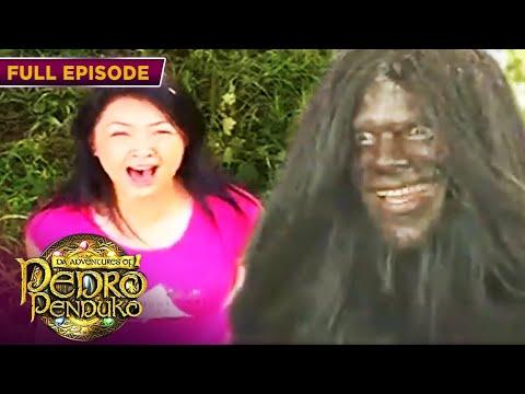 Da Adventures of Pedro Penduko: Agta | Full Episode 17