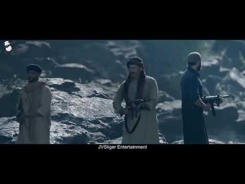 URI Deleted Strike scene   Feel Proud to be Indian   YouTube