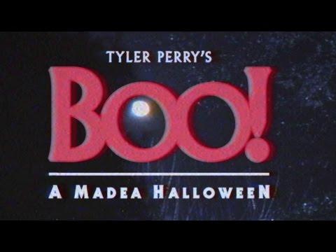 Boo! A Madea Halloween (Retro Trailer)