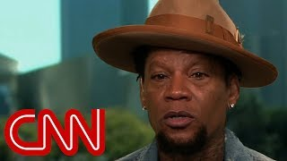 Video D.L. Hughley on getting advice from white people MP3, 3GP, MP4, WEBM, AVI, FLV Februari 2019