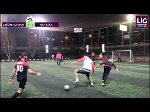 Çağdaş Cumhuriyet Spor - Protez FK MÖ