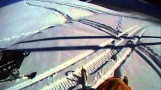 6. Arctic Cat F5 Sno pro - skill riding
