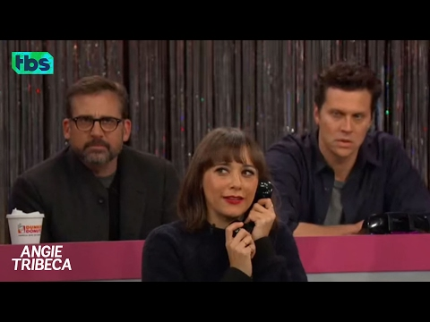 Angie Tribeca: Telethon with the Cast [CLIP] | TBS