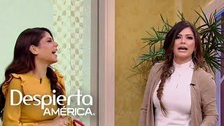 Ana Patricia mostró sus imperfecciones y liberó su 'pancita de embarazo'