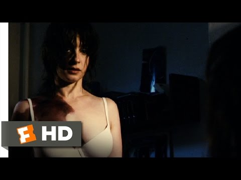 Dread (2009) - What's Wrong With Your Face? Scene (5/11) | Movieclips