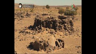 De Tindouf à Oum Lassel, voyage en préhistoire | Vestiges et Patrimoine