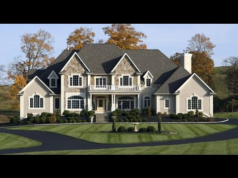 How to build a new construction home or custom home - How to find land and build a home