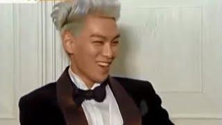 T.O.P (BIGBANG) laughing - YouTube