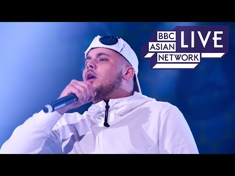 JAYKAE | MOSCOW | ASIAN NETWORK LIVE 2018 @bbcasiannetwork @Jaykae10