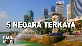Video 5 Negara Terkaya Di Dunia 2017 MP3, 3GP, MP4, WEBM, AVI, FLV Januari 2018