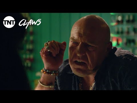 Claws 1.02 Preview