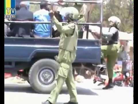 Video Jeshi la polisi lazima maandamano ya Chadema Mara. download in MP3, 3GP, MP4, WEBM, AVI, FLV January 2017