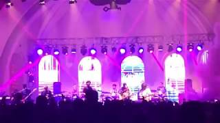 Video Gigi (Reunion) - Janji (Live at The Pallas 27/09/2018) MP3, 3GP, MP4, WEBM, AVI, FLV Oktober 2018
