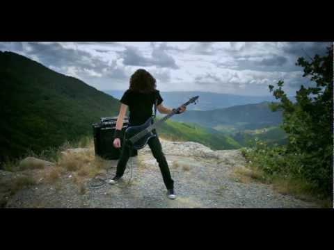 Teodasia - Lost Words Of Forgiveness (feat. Fabio Lione) (2012) [HD 720p]