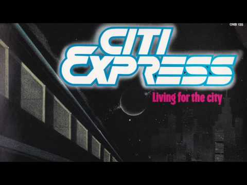 Citi Express - It's Too Late