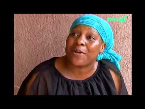 Painful Decision - Nigerian Movie [Clip 1/3] Chinwetalu Agu