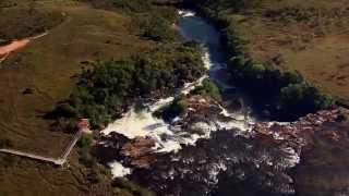 Cerrado, berço das águas do Brasil