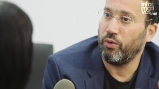 Interview to Eyal Weizman Head of Forensic Architecture (english)