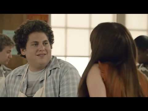 Superbad Bloopers | 1080 HD