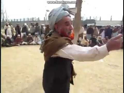 Old man funny video 2018/ Kurram Agency funny video / pashto funny talk  2018/ old man funny talks