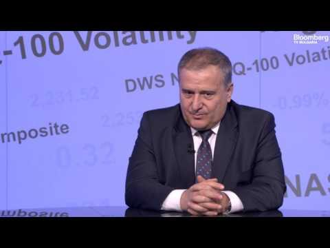 Камен Колев за възможностите пред българската икономика