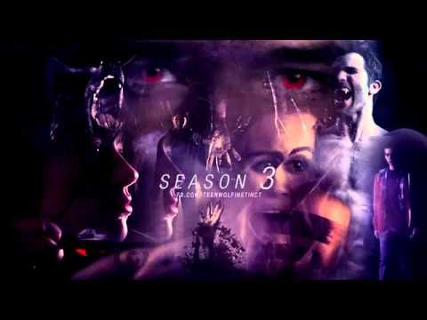 Teen Wolf Season 3 Theme Song Alpha Remix