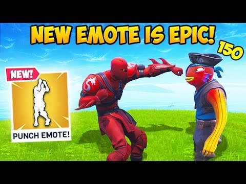 Reddit wtf - *NEW* BOXING EMOTE IS EPIC! - Fortnite Funny Fails and WTF Moments! #492