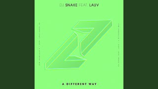 Download Lagu A Different Way Mp3