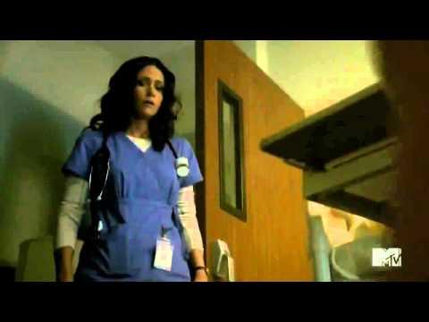 Teen Wolf 4x03 Promo {HD} 'Muted' Season 4 Episode 3 Promo