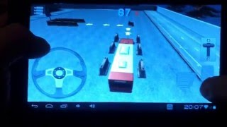 Bus Parking 3D YouTube video