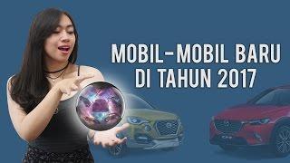 Video 8 Prediksi Mobil Yang Akan Muncul di Tahun 2017 MP3, 3GP, MP4, WEBM, AVI, FLV Desember 2017