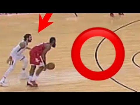 James Harden Creating A New Defense? Jazz vs Rockets Game 1 Reaction