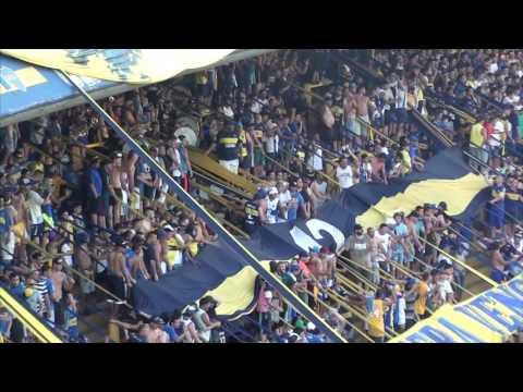 La 12 - Tema nuevo - Si te vas yo tambien me voy - La 12 - Boca Juniors