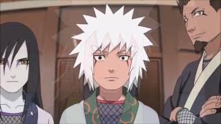 Naruto Shippuden Opening 6 Flow Sign Full