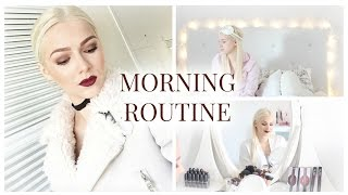 Video My Morning Routine ♡ MP3, 3GP, MP4, WEBM, AVI, FLV September 2017