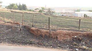 Número de queimadas cresceu 47% em Bauru