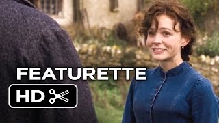 Nonton Far From The Madding Crowd Featurette - Adaptations (2015) - Carey Mulligan Movie HD Film Subtitle Indonesia Streaming Movie Download