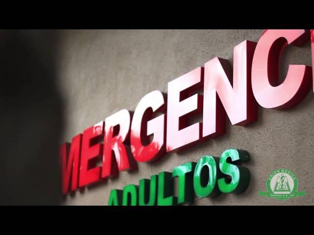 Emergencia Unió Médica