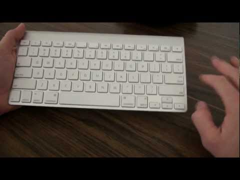 how to turn keyboard light off mac