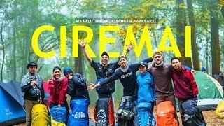 Download Video Gunung Ciremai via Palutungan Kuningan Jawa Barat MP3 3GP MP4