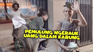 Video PEMULUNG yang hobi BAGI-BAGI uang .. MP3, 3GP, MP4, WEBM, AVI, FLV Agustus 2019