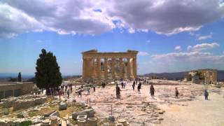 Athens, Greece – Local Connections Video