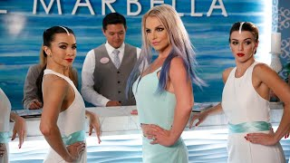 Britney Spears Scenes from Jane The Virgin