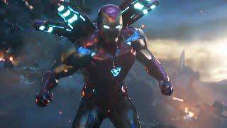 Video Avengers 4 Iron Man Thanos Buster Armor and Hawkeye First Look Teaser Breakdown MP3, 3GP, MP4, WEBM, AVI, FLV Oktober 2018