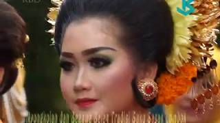 Penganten Tercantek Hboh di lombok Pesta Iring-iringan Pernikahan Adat Sasak Lombok